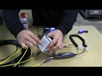How To Inspect and Clean ST & LC Fiber Optic ...