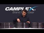 Camplex FiberGig Series 3G-SDI & Ethernet over ...