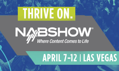 Visit Our Booth C7137 in Las Vegas, April 9-12