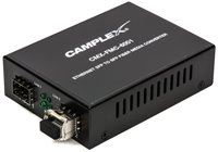 CMX-FMC-6001 Fiber Media Converter Ethernet SFP to SFP