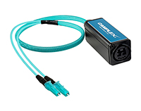 OPADAP-1 Multimode opticalCON DUO to Duplex LC Breakout Cable Adapter