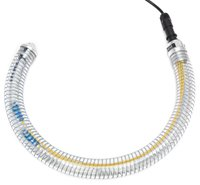 HF-TRP04LC-0500 4 Channel Tactical Fiber Cable on Reel