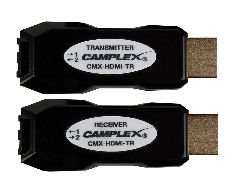 CMX-HDMI -TR 4K HDMI micro extender supports 4K, 2K, and HMDI 3D transmission